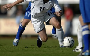 Football sport monde