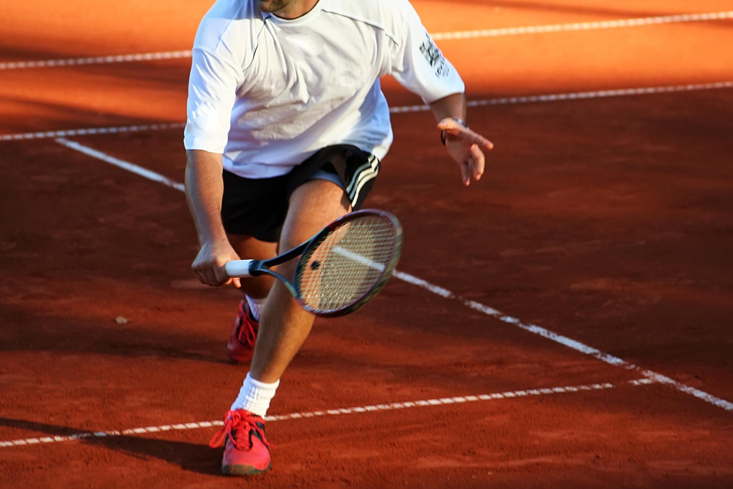 tennis sport