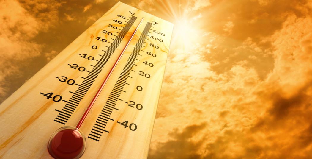 Sport et forte chaleur