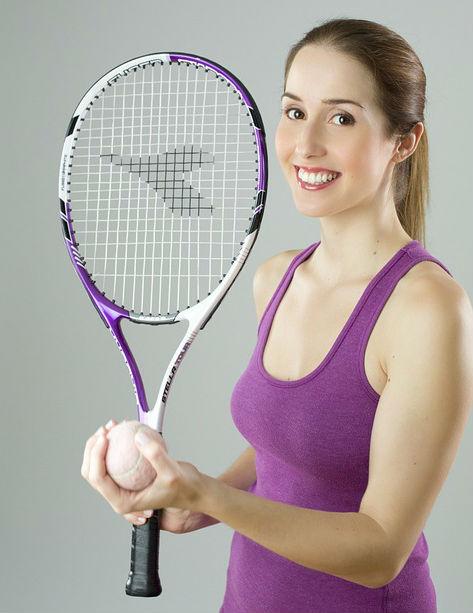 tennis performance