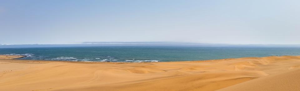 sejour en namibie