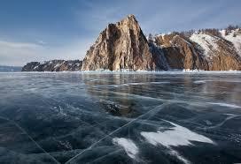 Expédition sportive au lac Baikal