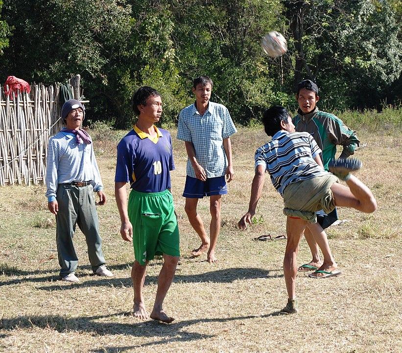 5 sports populaires à voir et à pratiquer lors d'un séjour en Birmanie