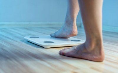 Pourquoi je stagne dans ma perte de poids ?