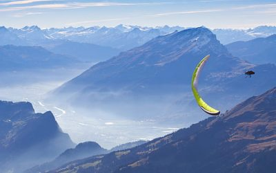 Quelles sont les activités à faire à la montagne?